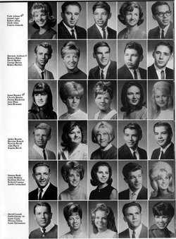 School Photos Grover Cleveland High School Reseda